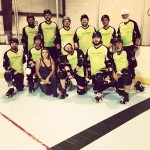 LCC is ready for their rematch with The Skaters Grim!